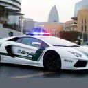dubai-police-given-lamborghini-sports-cars