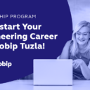 Prijavi se na Infobip Tuzla program prakse: Online Internship Program – Summer 2021